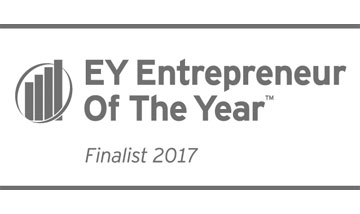 "Oliver Tamimi als ""EY Entrepreneur Of The Year"" nominiert"